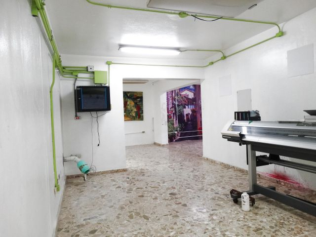 Local Comercial Santo Domingo>Distrito Nacional>Evaristo Morales - Alquiler:3.096 Dolares - codigo: 20-1191