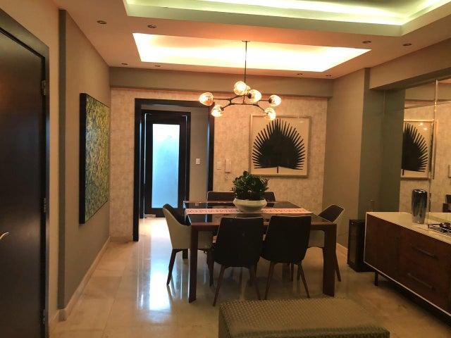 Apartamento Santo Domingo>Distrito Nacional>Piantini - Alquiler:2.000 Dolares - codigo: 20-1265