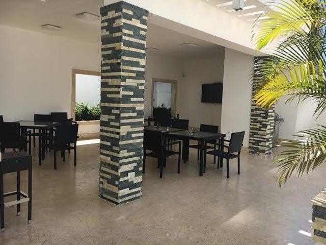 Apartamento Santo Domingo>Distrito Nacional>Los Cacicazgos - Alquiler:3.500 Dolares - codigo: 20-1270