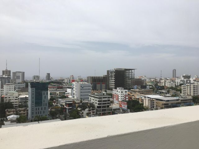Oficina Santo Domingo>Distrito Nacional>Piantini - Alquiler:15.190 Dolares - codigo: 20-1271