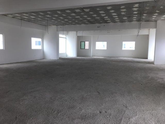 Oficina Santo Domingo>Distrito Nacional>Piantini - Alquiler:15.190 Dolares - codigo: 20-1272
