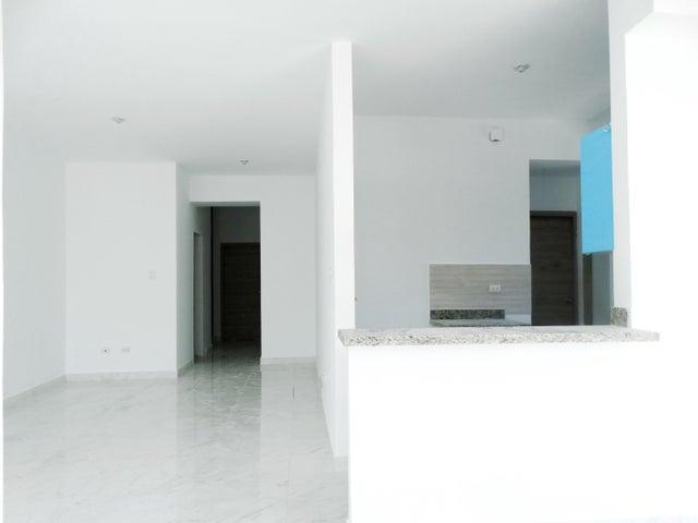 Apartamento Santo Domingo>Distrito Nacional>El Millon - Venta:140.500 Dolares - codigo: 20-1275