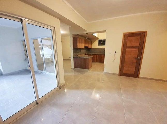 Apartamento Santo Domingo>Distrito Nacional>Evaristo Morales - Venta:136.000 Dolares - codigo: 20-1288