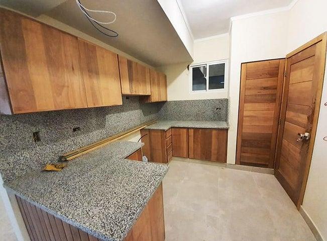 Apartamento Santo Domingo>Distrito Nacional>Evaristo Morales - Venta:138.000 Dolares - codigo: 20-1289