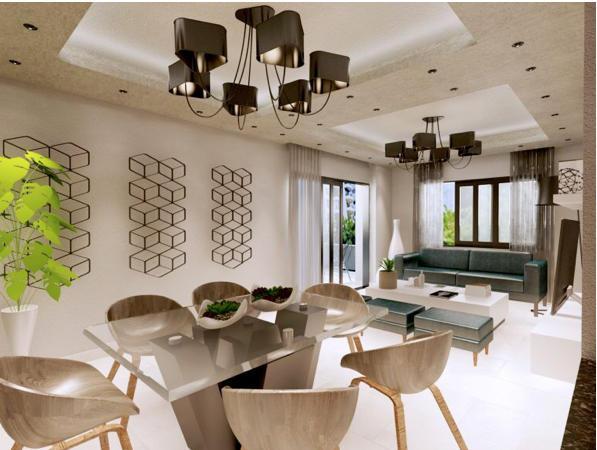 Apartamento Santo Domingo>Distrito Nacional>Evaristo Morales - Venta:135.000 Dolares - codigo: 20-1292