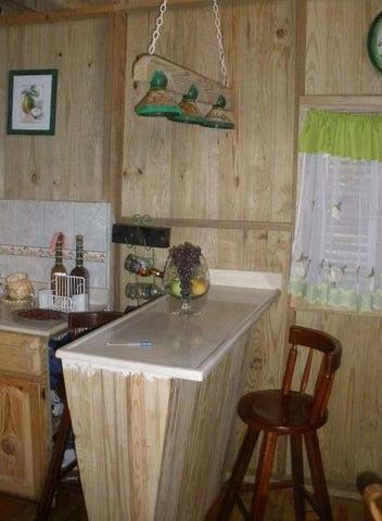 Casa La Vega>Jarabacoa>Buena Vista - Venta:8.000.000 Pesos - codigo: 20-1295