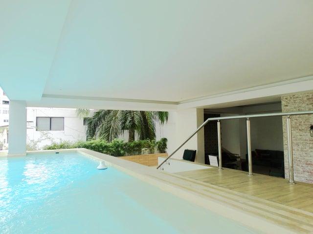 Apartamento Santo Domingo>Distrito Nacional>Serralles - Alquiler:1.500 Dolares - codigo: 20-1008