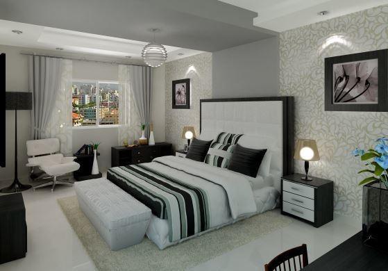 Apartamento Santo Domingo>Distrito Nacional>Evaristo Morales - Venta:228.000 Dolares - codigo: 20-1331