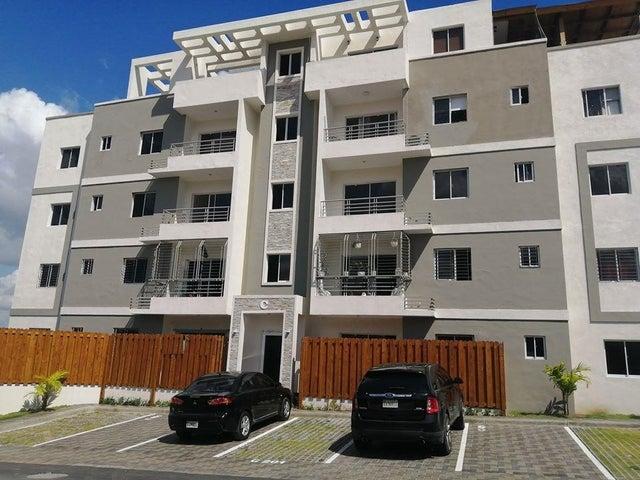 Apartamento Santo Domingo>Distrito Nacional>Arroyo Hondo - Venta:54.500 Dolares - codigo: 20-1387