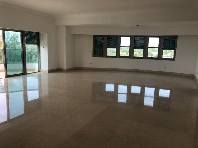 Apartamento Santo Domingo>Distrito Nacional>Bella Vista - Alquiler:5.000 Dolares - codigo: 20-1406