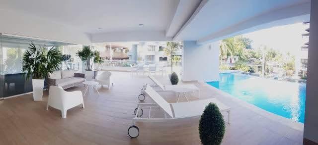 Apartamento Santo Domingo>Distrito Nacional>La Julia - Alquiler:1.500 Dolares - codigo: 20-1568