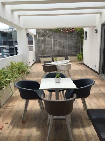 Apartamento Santo Domingo>Distrito Nacional>Piantini - Venta:142.000 Dolares - codigo: 20-1569