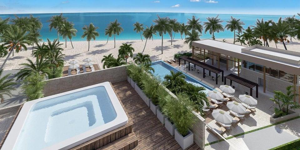 Apartamento San Pedro de Macoris>Playa Nueva Romana>Playa Nueva Romana - Venta:286.368 Dolares - codigo: 20-1577