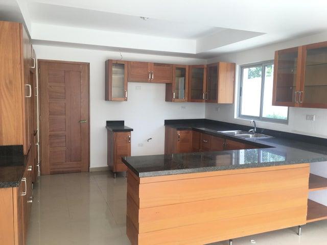 Townhouse Santo Domingo>Distrito Nacional>Cuesta Hermosa - Venta:199.000 Dolares - codigo: 20-1084