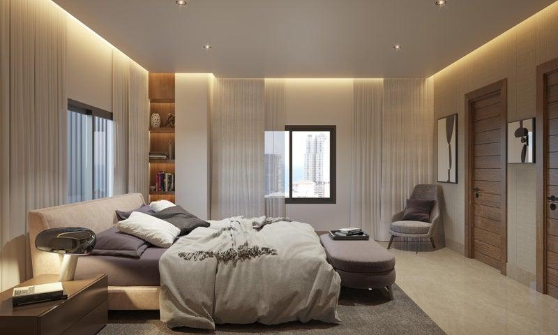Apartamento Santo Domingo>Distrito Nacional>Gazcue - Venta:170.300 Dolares - codigo: 20-1582
