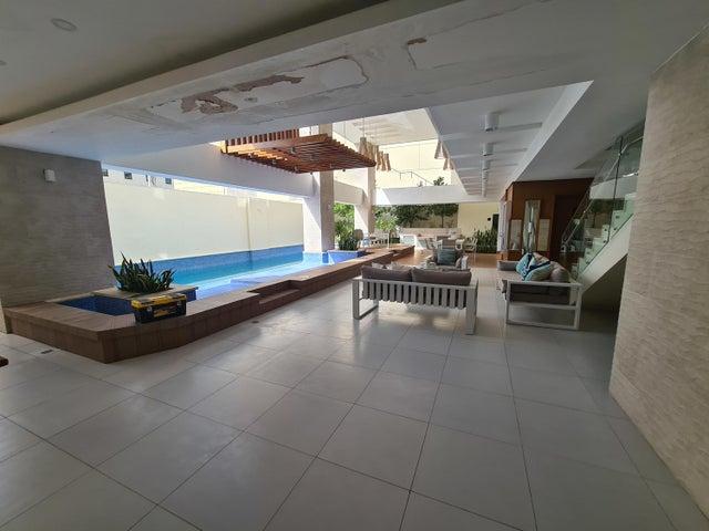 Apartamento Santo Domingo>Distrito Nacional>Piantini - Venta:520.000 Dolares - codigo: 20-1514