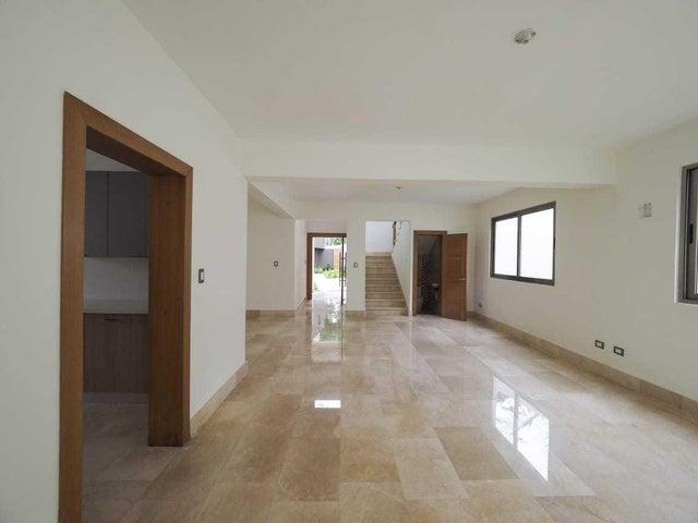 Casa Santo Domingo>Distrito Nacional>Cuesta Hermosa - Venta:325.000 Dolares - codigo: 20-1591