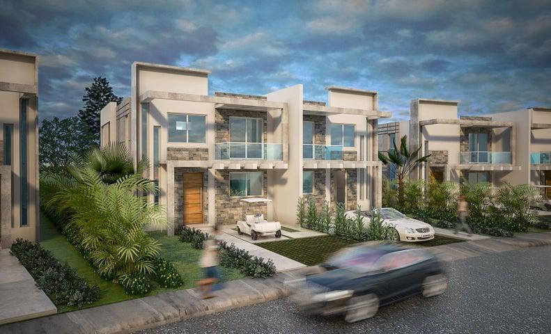 Apartamento San Pedro de Macoris>Playa Nueva Romana>Playa Nueva Romana - Venta:145.000 Dolares - codigo: 20-1594