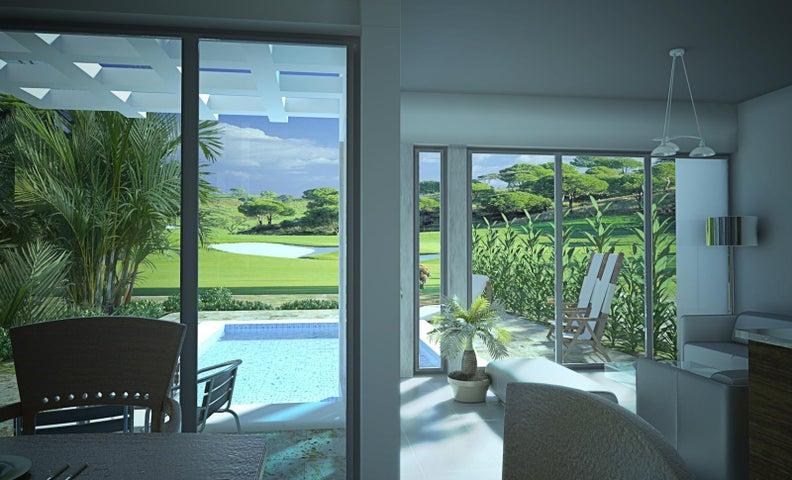 Apartamento San Pedro de Macoris>Playa Nueva Romana>Playa Nueva Romana - Venta:145.000 Dolares - codigo: 20-1596