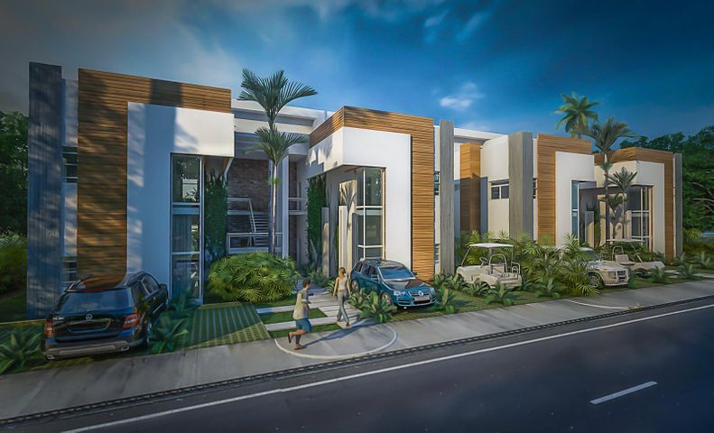 Apartamento San Pedro de Macoris>Playa Nueva Romana>Playa Nueva Romana - Venta:155.000 Dolares - codigo: 20-1598