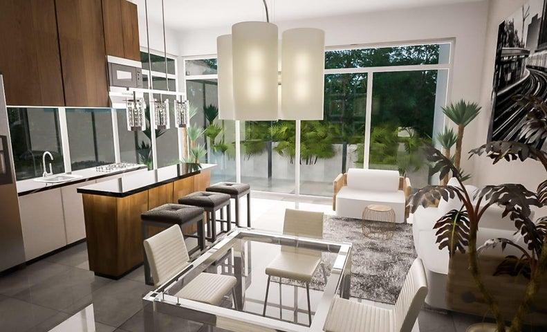 Apartamento San Pedro de Macoris>Playa Nueva Romana>Playa Nueva Romana - Venta:195.000 Dolares - codigo: 20-1599