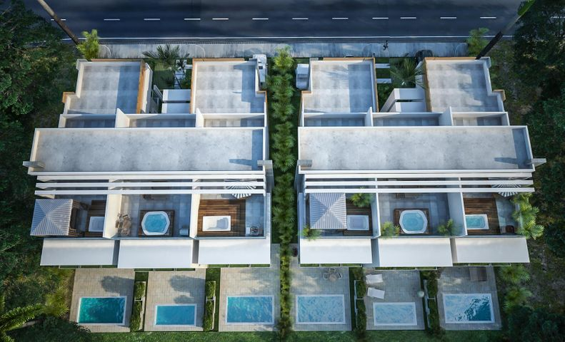 Apartamento San Pedro de Macoris>Playa Nueva Romana>Playa Nueva Romana - Venta:155.000 Dolares - codigo: 20-1600