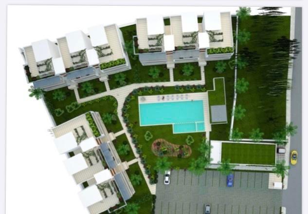 Apartamento Samana>Samana>Samana - Venta:170.000 Dolares - codigo: 20-1604