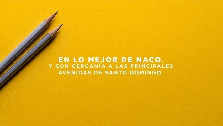 Local Comercial Santo Domingo>Distrito Nacional>Naco - Alquiler:3.027 Dolares - codigo: 20-1608