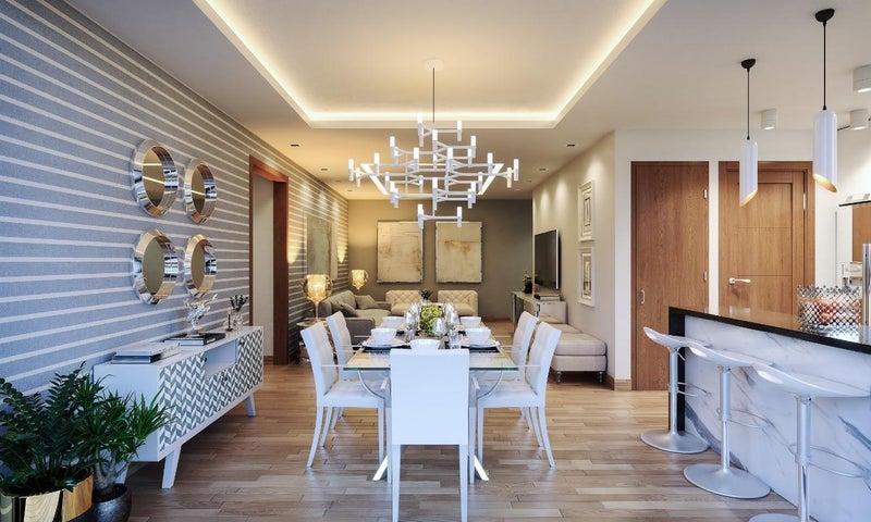 Apartamento Santo Domingo>Distrito Nacional>Naco - Venta:125.000 Dolares - codigo: 20-1616