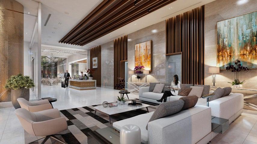 Apartamento Santo Domingo>Distrito Nacional>Naco - Venta:166.875 Dolares - codigo: 20-1620
