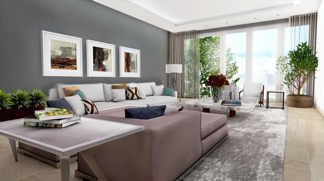 Apartamento Santo Domingo>Distrito Nacional>La Esperilla - Venta:109.000 Dolares - codigo: 20-1624