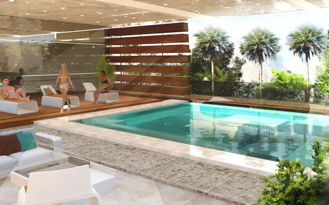 Apartamento Santo Domingo>Distrito Nacional>La Esperilla - Venta:250.000 Dolares - codigo: 20-1625