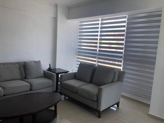 Apartamento Santo Domingo>Distrito Nacional>Mirador Sur - Venta:170.000 Dolares - codigo: 20-1636