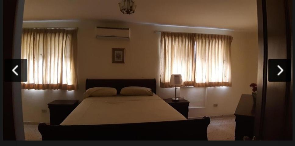 Apartamento Santo Domingo>Distrito Nacional>Bella Vista - Alquiler:800 Dolares - codigo: 20-1639