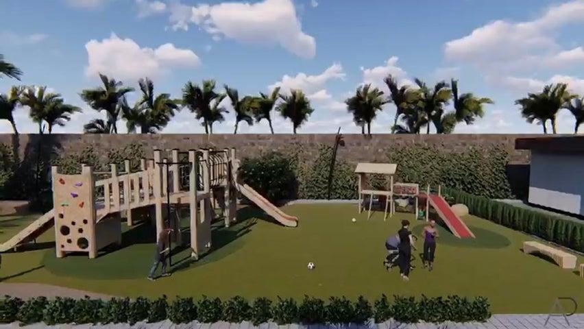 Casa La Altagracia>Punta Cana>Punta Cana - Venta:200.963 Dolares - codigo: 20-1697