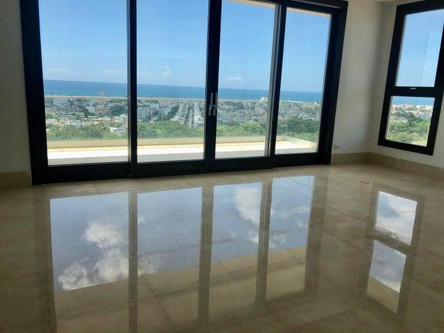 Apartamento Santo Domingo>Distrito Nacional>Los Cacicazgos - Alquiler:5.500 Dolares - codigo: 20-1698