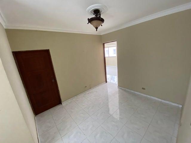 Apartamento Santo Domingo>Distrito Nacional>La Esperilla - Alquiler:38.000 Pesos - codigo: 20-1700
