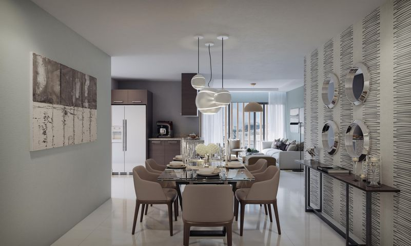 Apartamento Santo Domingo>Distrito Nacional>El Millon - Venta:134.000 Dolares - codigo: 20-1710
