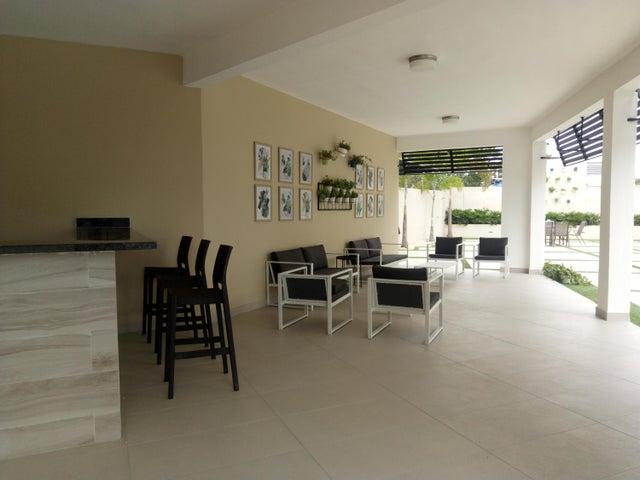 Apartamento Santo Domingo>Santo Domingo Norte>Cd Modelo Mirador Norte - Venta:181.800 Dolares - codigo: 20-1715