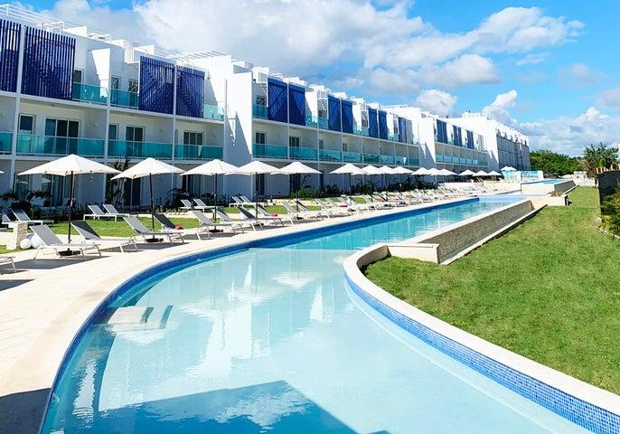 Apartamento La Altagracia>Punta Cana>Bavaro - Venta:210.000 Dolares - codigo: 20-1720