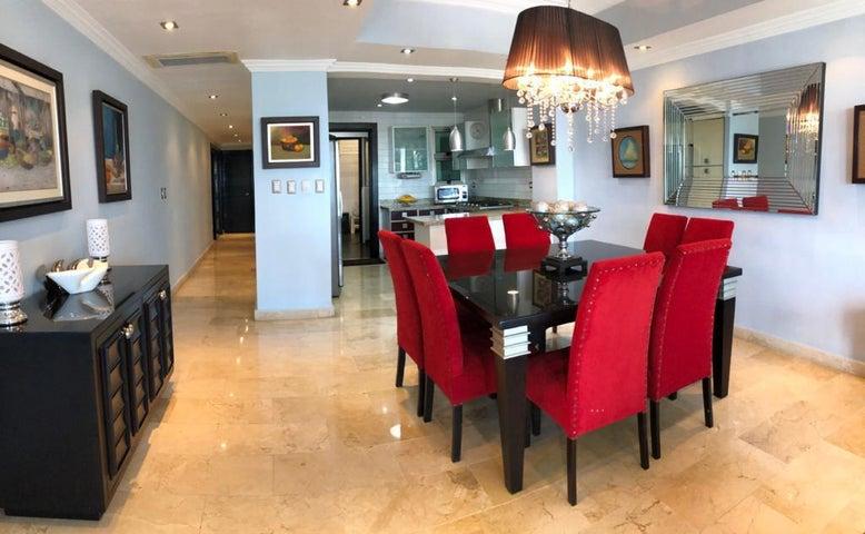 Apartamento Santo Domingo>Distrito Nacional>La Esperilla - Venta:275.000 Dolares - codigo: 20-1726