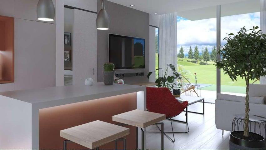 Apartamento La Altagracia>Punta Cana>Punta Cana - Venta:76.650 Dolares - codigo: 20-1736