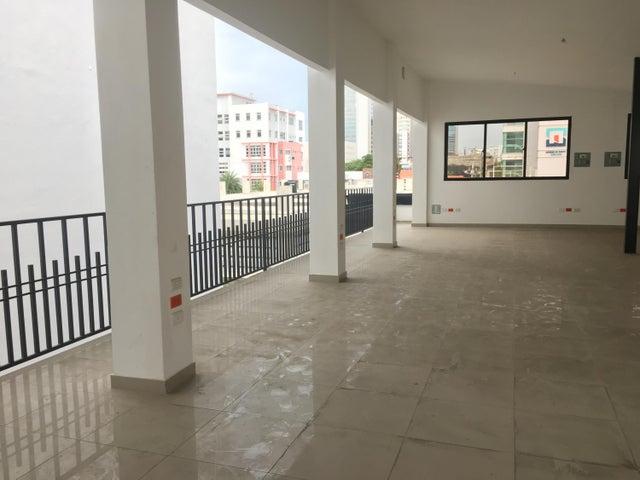 Local Comercial Santo Domingo>Distrito Nacional>Piantini - Alquiler:1.433 Dolares - codigo: 20-1755