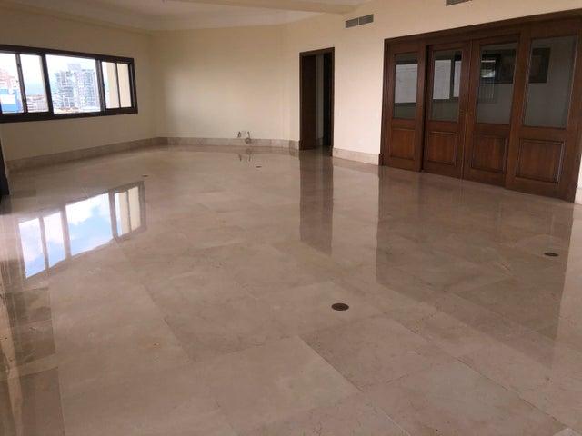 Apartamento Santo Domingo>Distrito Nacional>Los Cacicazgos - Alquiler:4.500 Dolares - codigo: 21-4