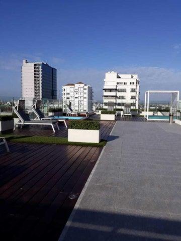 Apartamento Santo Domingo>Distrito Nacional>Piantini - Venta:281.000 Pesos - codigo: 21-7