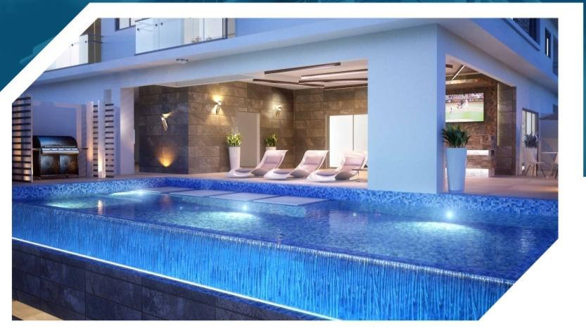 Apartamento Santo Domingo>Distrito Nacional>Evaristo Morales - Venta:148.630 Dolares - codigo: 21-27