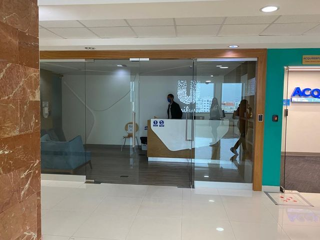 Local Comercial Santo Domingo>Distrito Nacional>Piantini - Alquiler:16.620 Dolares - codigo: 21-33