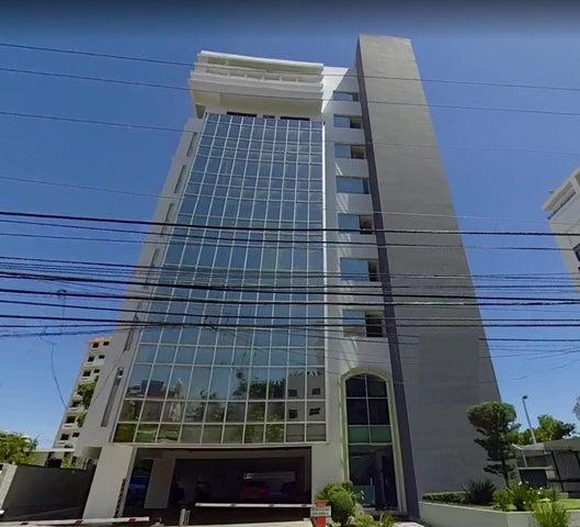 Oficina Santo Domingo>Distrito Nacional>La Esperilla - Alquiler:2.200 Dolares - codigo: 21-37