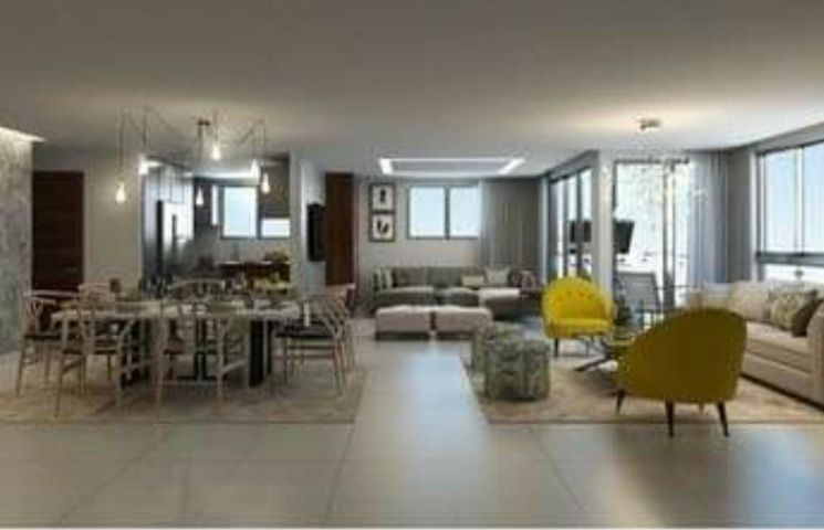 Apartamento Santo Domingo>Distrito Nacional>Naco - Venta:267.750 Dolares - codigo: 21-54