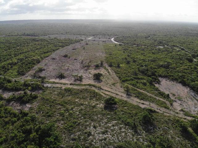 Terreno La Altagracia>Punta Cana>Punta Cana - Venta:69.850 Dolares - codigo: 21-65